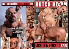 Lick It & Stick It Raw