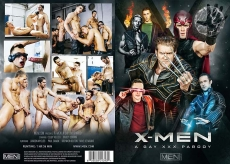 X-Men: A XXX Gay Parody
