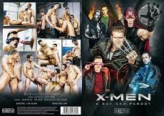 X-Men: A XXX Gay Parody