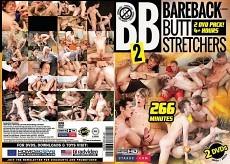 Bareback Butt Stretchers 2