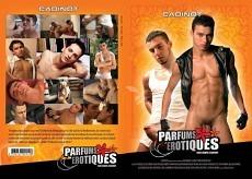 Parfums Erotiques