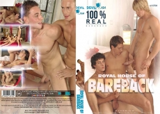Royal House Of Bareback