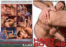 Hairy Boyz #49