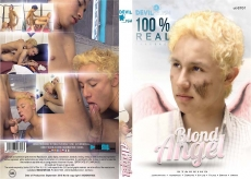 Blond Angel