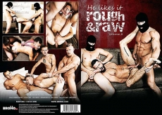 He Likes It Rough & Raw 2