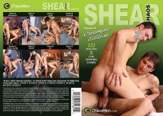 Shear Chaos #18