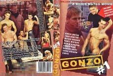 Gonzo #1