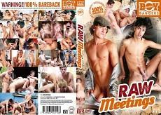 Raw Meetings