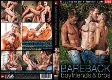 Bareback, Boyfriends & Bros