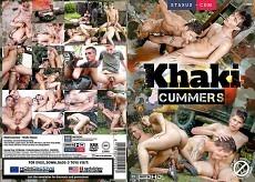 Khaki Cummers
