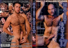 Hairy Boyz #17