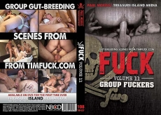 Tim Fuck Vol.11 - Group Fuckers