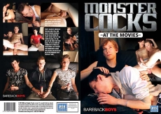 Monster Cocks At The Movies