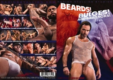 Beards, Bulges and Ballsacks