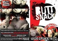 Butt Snack