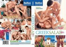 Greek Salad - Part 3