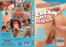 Cream My Hole
