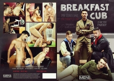 Breakfast Club: A Gay XXX Parody