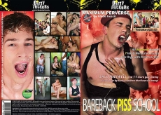 Bareback Piss School