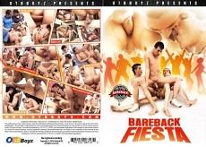 Bareback Fiesta OTB