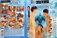 Bareback Cumparty #08