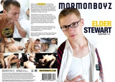 Elder Stewart (Chapters 1-5)
