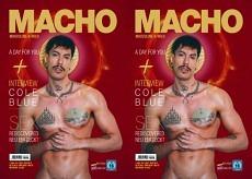 Macho #198
