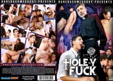 The Hole-Y Fuck